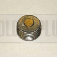 Harley//Buell Stainless Steel Magnetic Drain Plug HP-01 replacement for 60328-98B and 60328-98A