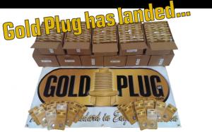 GoldPlug England